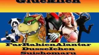 """Farin Urlaub   """"Glücklich"""" By Igel Sui Drago FarRahienAlantar & Dusselchen"""