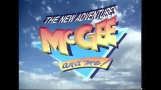 Mc Gee y Yo - intro #2 -