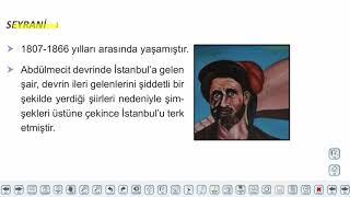 Eğitim Vadisi AYT Edebiyat 7.Föy Halk Edebiyatı Konu Anlatım Videoları