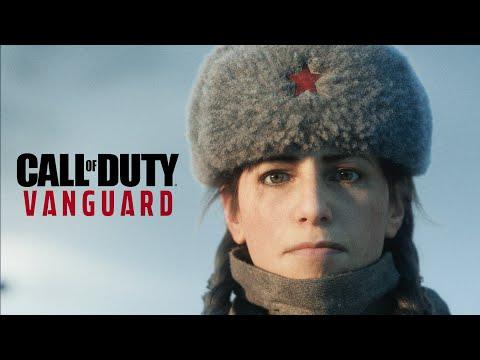 Видео № 0 из игры Call of Duty: Vanguard [Xbox One]