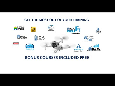 2020 ICA Updated Home Inspection Training Online Demo Video ...