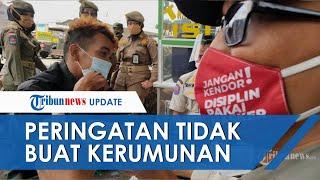 Kapolda Metro Jaya Ingatkan untuk Tak Membuat Kerumunan Demi Kesehatan Patuhi 3M