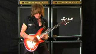 Tribute to Randy Rhodes...Must see!