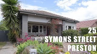 25 Symons Street Preston