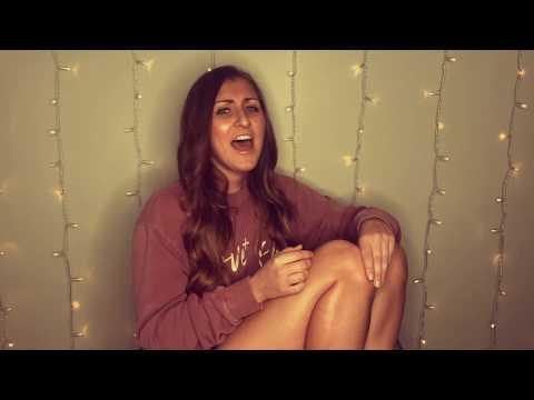 "Brooke Lynn - ""homecoming queen?"" (Kelsea Ballerini Cover)"