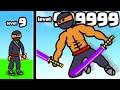 A Evolu o De Um Ninja Furtivo Stealth Master