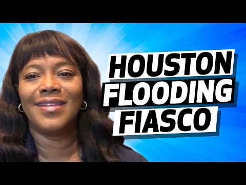 video thumbnail HOUSTON Flooding Fiasco
