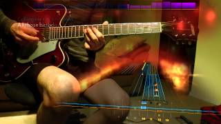 "Rocksmith 2014 - Guitar - Gold Motel ""Brand New Kind of Blue"""