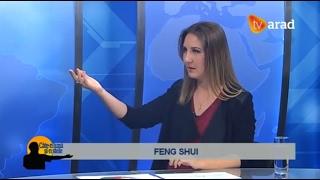 FENG-SHUI Cu Suada AGACHI