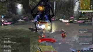 Onigiri MMO Part 1: First Dungeon (US Beta)