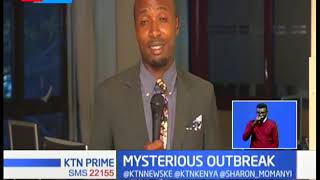 Mysterious disease causes panic in Bungoma