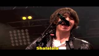 Arctic Monkeys -  The Hellcat Spangled Shalalala subtitulado español