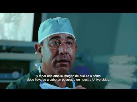 Conoce la Especialidad en Cirugía General. #EstudiaPosgrado