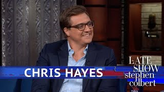 Chris Hayes Unpacks Rick Gates' Testimony - Video Youtube