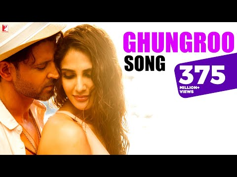 Ghungroo Song
