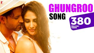 Ghungroo - Official Video Song
