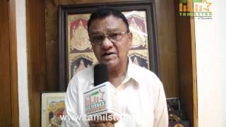 Music Director Vijay Sekhar at Shiridi Saibaba Devotional Audio CD Release