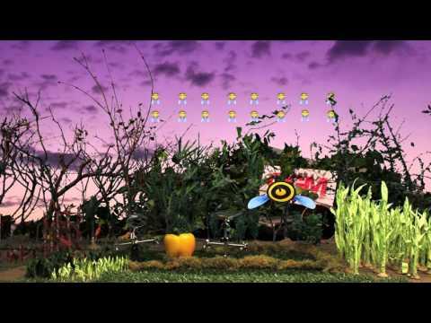 Pepe e gli OGM