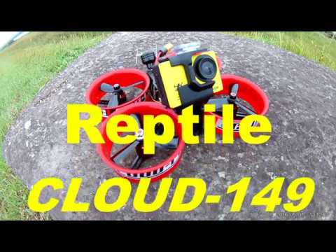 Reptile CLOUD-149