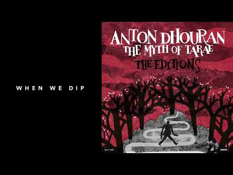 Anton Dhouran - The Myth of Tarae (Konvex & The Shadow Rodeo Edition) [Chapter 24]