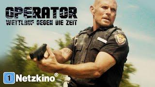 Operator (ACTION THRILLER mit MISCHA BARTON & VING RHAMES | ganzer Film auf Deutsch in 4K)