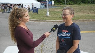 Warren Supporters Can't Name Her Accomplishments