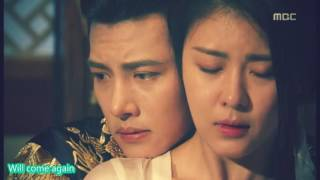 [Empress Ki TaNyang Couple] HwiSung - Alive Even Died [Eng Sub]