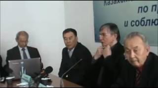Срочно! Вся правда зачем Назарбаев меняет Конституцию!!!