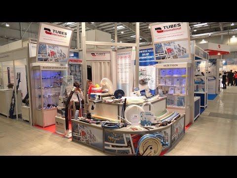 Targi EuroLab 2016 - Tubes International - zdjęcie