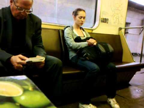 Сны про подземку не удивительны, ведь мы постоянно спускаемся-поднимаемся в метро и из него.