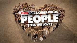 OtherView  Chris Willis - People (Feel The Love) -