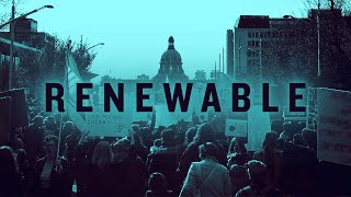 Youth For Climate - Renewable