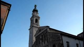 preview picture of video 'Le Campane del Duomo di Belluno.'