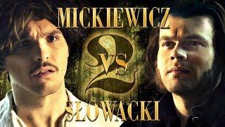 """Wielkie Konflikty - Odc. 26 """"Mickiewicz vs Słowacki 2"""""""