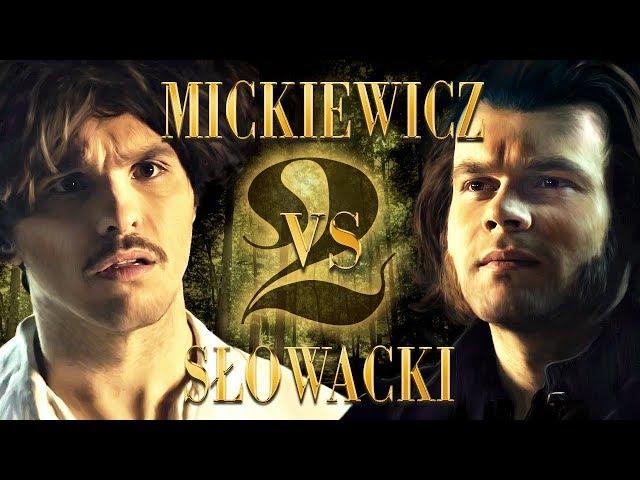Wymowa wideo od Mickiewicz na Polski
