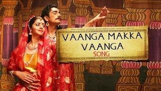 Making of Vaanga Makka Vaanga | A.R. Rahman | Vaalee-Kaaviyathalaivan