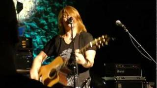 We Were Made for You - Aaron Gillespie Live