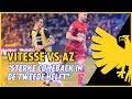 Terugblik Vitesse vs AZ (2-2)