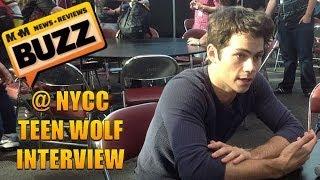MCM Buzz : Dylan