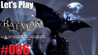 preview picture of video 'Let's Play Batman: Arkham City GOTY #006 - Catwoman ist an der Reihe [Deutsch/HD]'