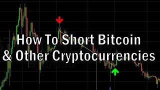 How To Short Bitcoin In 5 Steps