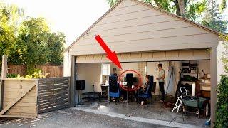 ТОП 9 БИЗНЕС ГИГАНТОВ, которые начинали в гараже. Успешные бизнес идеи, придуманные в гараже