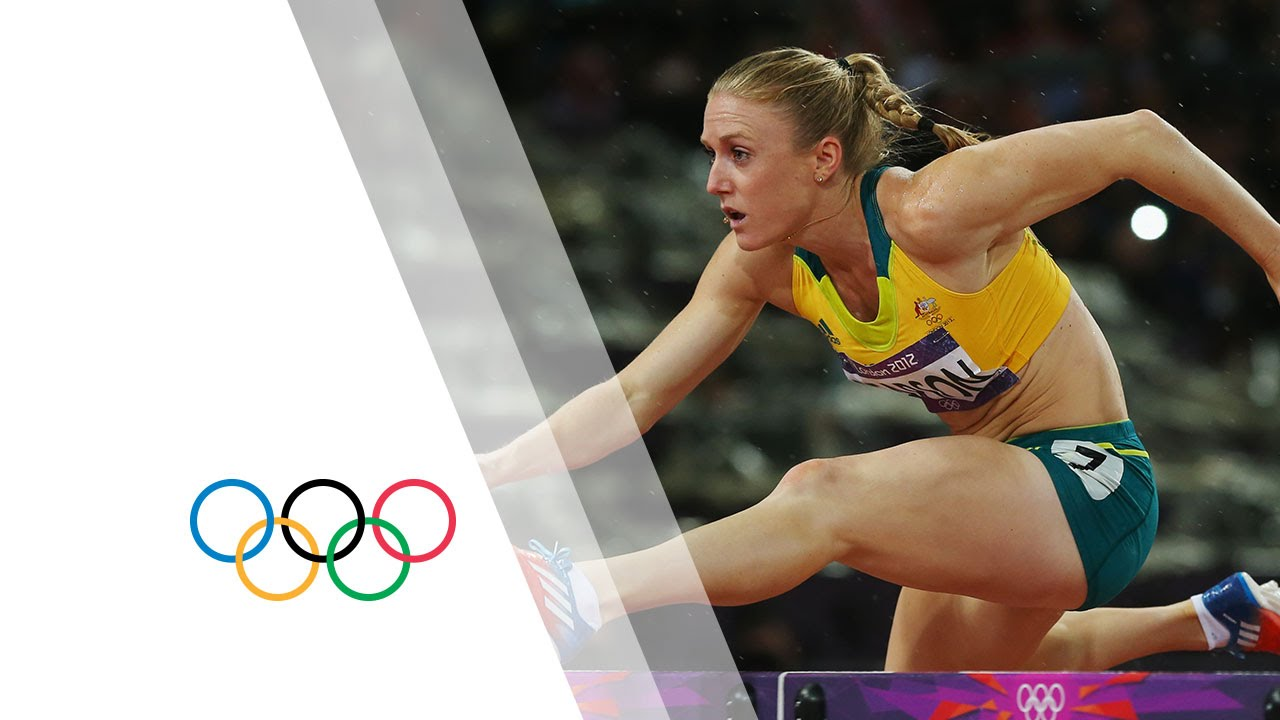 olympic hurdler pearson - 1280×720