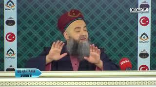 Ehli Sünnet Camiadan Sadece İki Hoca İle İlgili Kürsüye Konu Taşıdım O da Nefsi Değil Dini idi!