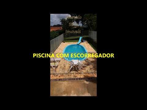 Vendo Chácara Ótima Localização Bragança Paulista