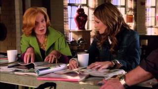 "Castle - ""Dressed to Kill"" - Sneak Peek #1 - 6x14"