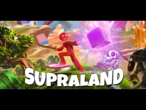 Supraland Trailer 8 thumbnail