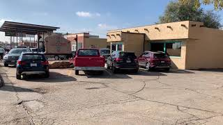 St. Vrain Realty Visits The Santa Fe Burrito Company!