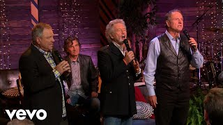 The Gatlin Brothers, Duane Allen, Ben Speer - Sheltered In The Arms Of God (Live)