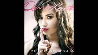Demi Lovato-Remember December  [Audio]